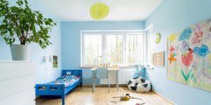Comment aménager la chambre de son enfant?